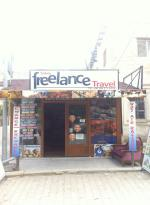 Freelance Travel - Private Day Tours