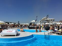 City Beach Club