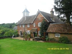 Old Warden Guest House