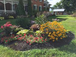 Woodruff Manor Bed & Breakfast
