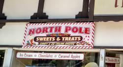 North Pole Sweets and Treats