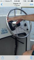 Family Tradition Charter Boat
