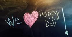 The Happy Deli