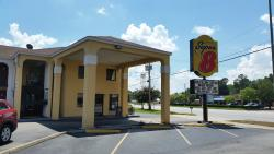 Super 8 Inn Eufaula