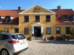 Otel Vaabensted Bed & Breakfast