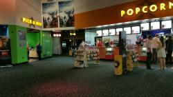 Cineworld Braintree