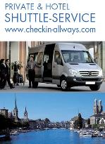 CHECK-IN all-ways