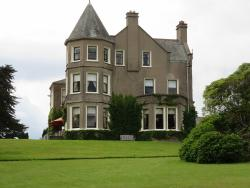 ‪Enniskeen Country House Hotel‬