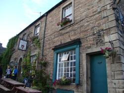 The Fetherston Arms