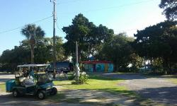 Sunset Isle RV Park & Motel