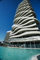 The Wave Apartments
