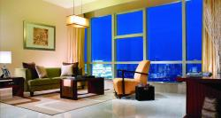Marriott Executive Apartments - The Mayflower Jakarta