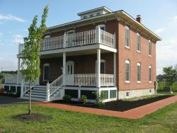 South Portland Historical Society Museum