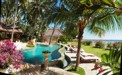 Palm Garden Amed Beach & Spa Resort Bali
