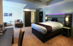 Premier Inn Sharjah King Faisal Street