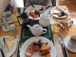 Langdale Bed and Breakfast