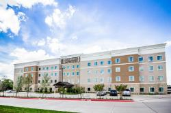 Staybridge Suites Plano Frisco