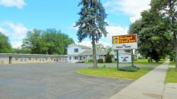 Budget Host Inn Long Prairie