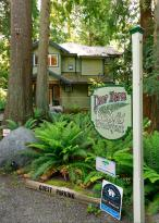 Deer Fern Bed and Breakfast