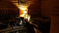 Country Cabins Inn