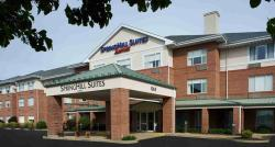 SpringHill Suites Chesterfield