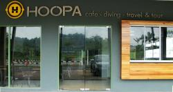 Hoopa Diving Club