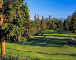 Gallagher's Canyon Golf & Country Club