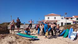 Lagido Surf House