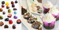 Noela chocolate and confections