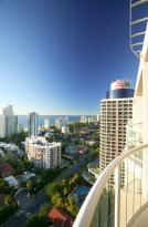 Crowne Plaza Surfers Paradise