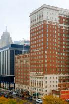 Doubletree Guest Suites Fort Shelby/Detroit Downtown