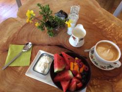 Bogbean Cafe and B&B