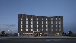Aalborg Airport Hotel A/S