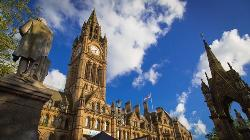 Free Manchester Walking Tours