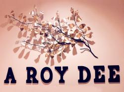 A Roy Dee All-U-Can-Eat Restaurant