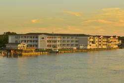 Comfort Suites Chincoteague