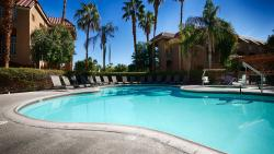 BEST WESTERN PLUS Palm Desert Resort