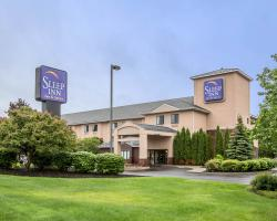 Sleep Inn & Suites of Lake George