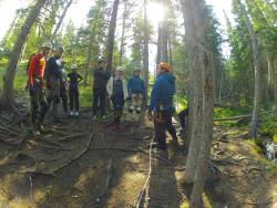 Canadian Wilderness School and Expeditions - Day Tour