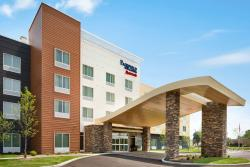 Fairfield Inn & Suites Pittsburgh Airport / Robinson Township