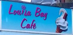 Louisa Bay Cafe