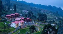 GRT Nature Trails - Kodaikanal