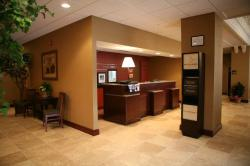 Hampton Inn Freeport