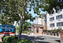 TownePlace Suites Sunnyvale- Mountain View