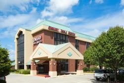 Drury Inn & Suites Greensboro