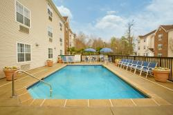 Extended Stay America - Jackson - East Beasley Road