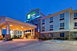 Holiday Inn Express Hotel & Suites Weatherford