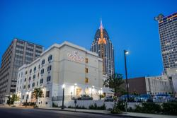 Candlewood Suites / Downtown Mobile