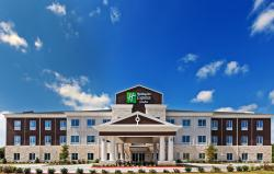 Holiday Inn Express & Suites Killeen-Fort Hood Area