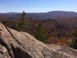 Black Bear Mountain